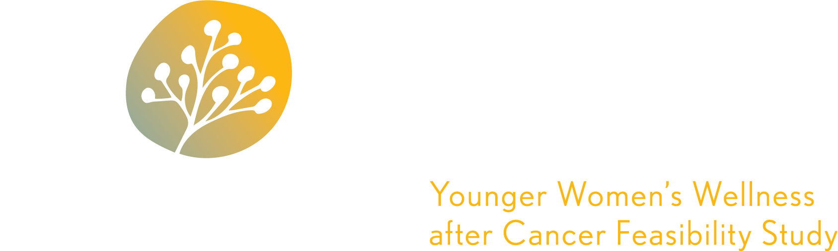 Emerald – Younger Women's Wellness after Cancer Feasibility Study